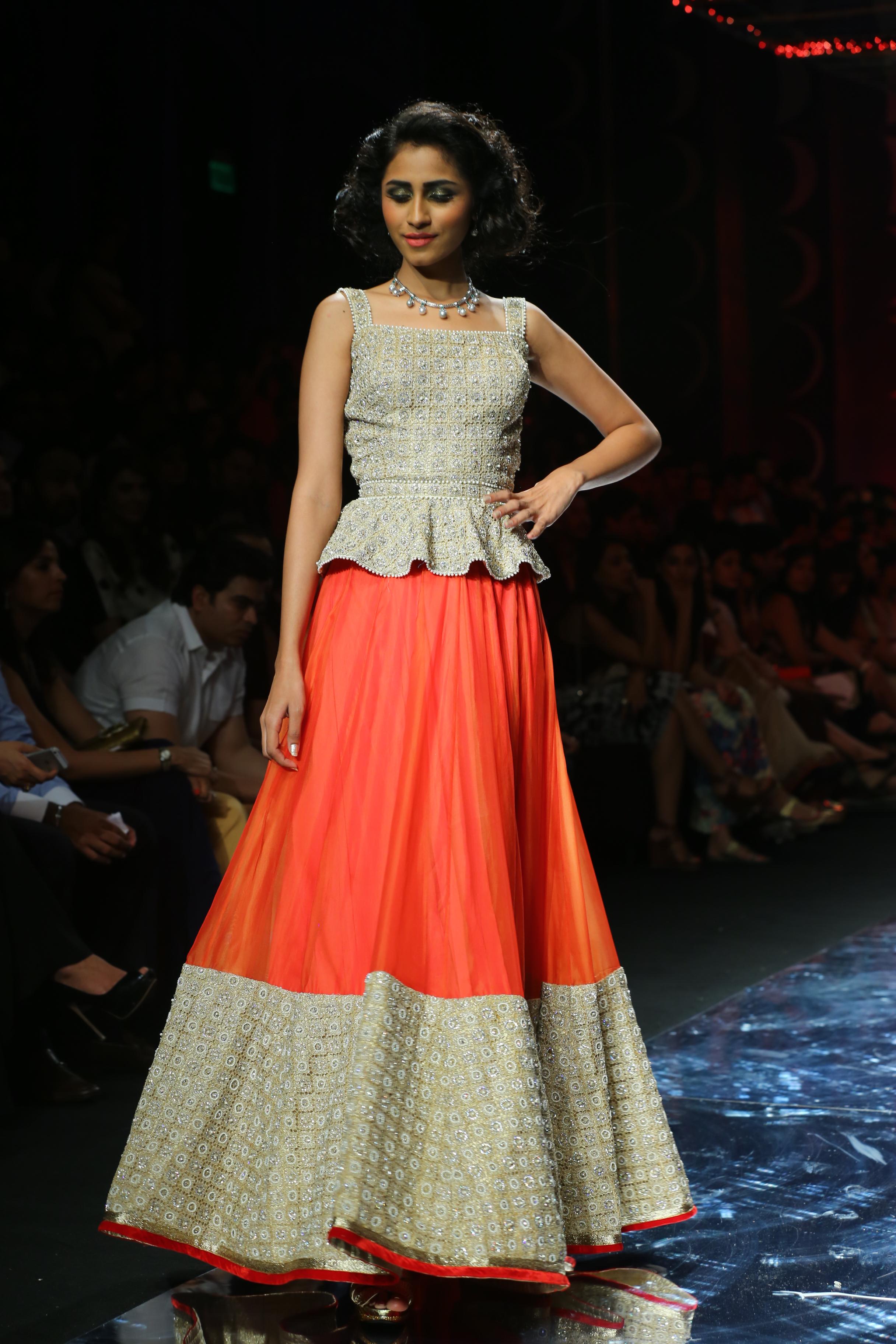 Fastion: India Bridal Fashion Week