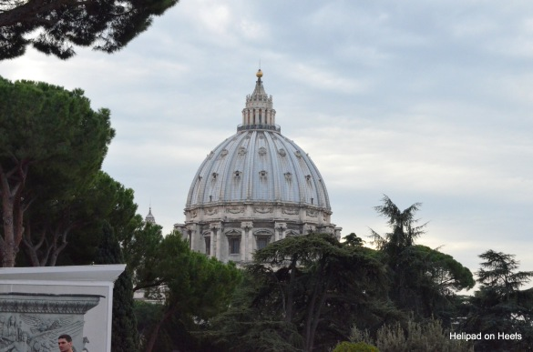 St. Peter´s Basilica