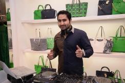 DJ Khushi