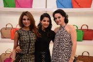 Niamat Bakshi, Sumaya Dalmia, Sonya Jehan