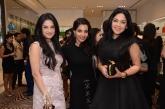 Payal Sen, Sumaya Dalmia and Somya Khurana