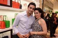 Sikander Rizvi and Sonya Jehan