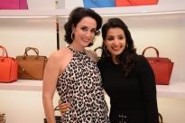 Sonya Jehan and Sumaya Dalmia