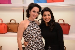 Sonya Jehan and Sumaya Dalmia