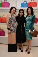 Sonya Jehan, Sumaya Dalmia, Divya Gurware