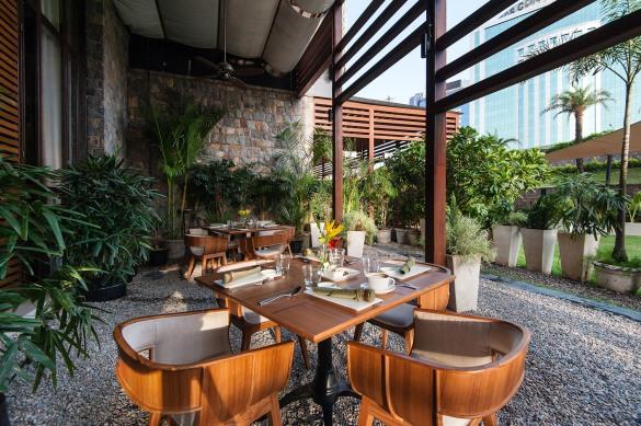Fio Cookhouse & Bar - Exterior 2