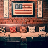 Moonshine Cafe and Bar