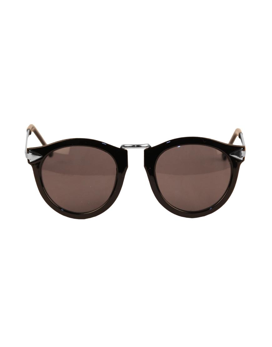 First Summer Sunglasses