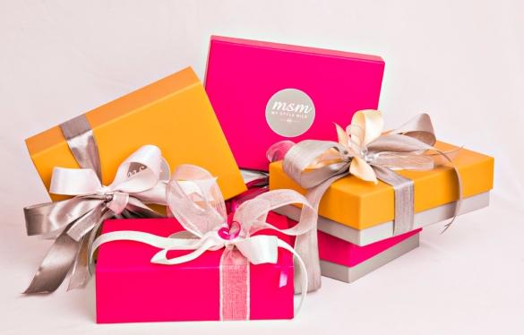 MSM Box Gift