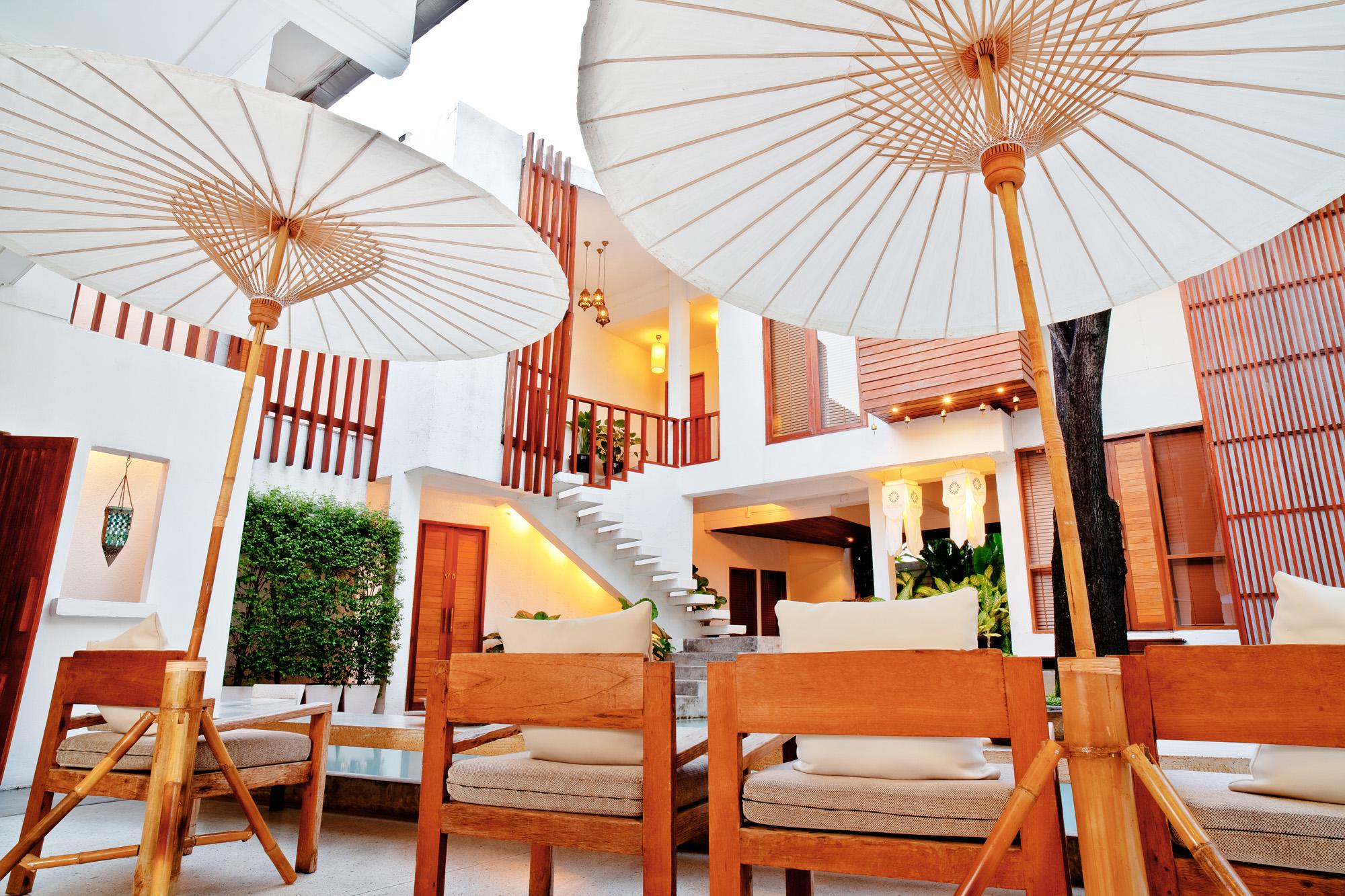 Oasis Spa Bangkok at Sukhumvit31