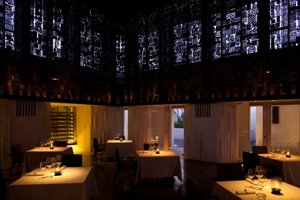 CIRE - Wine Room