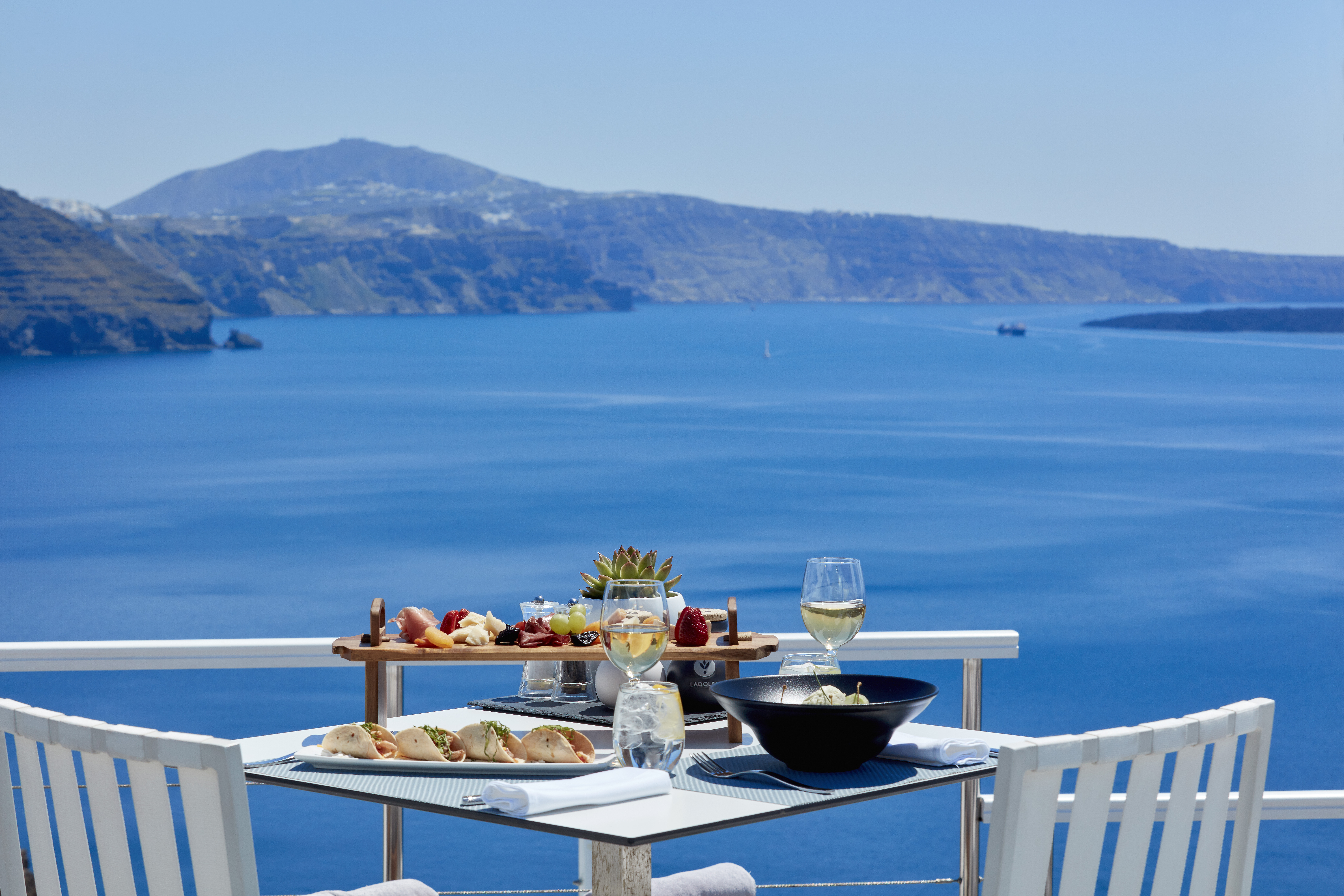 Canaves Oia Hotel - Gastronomy2