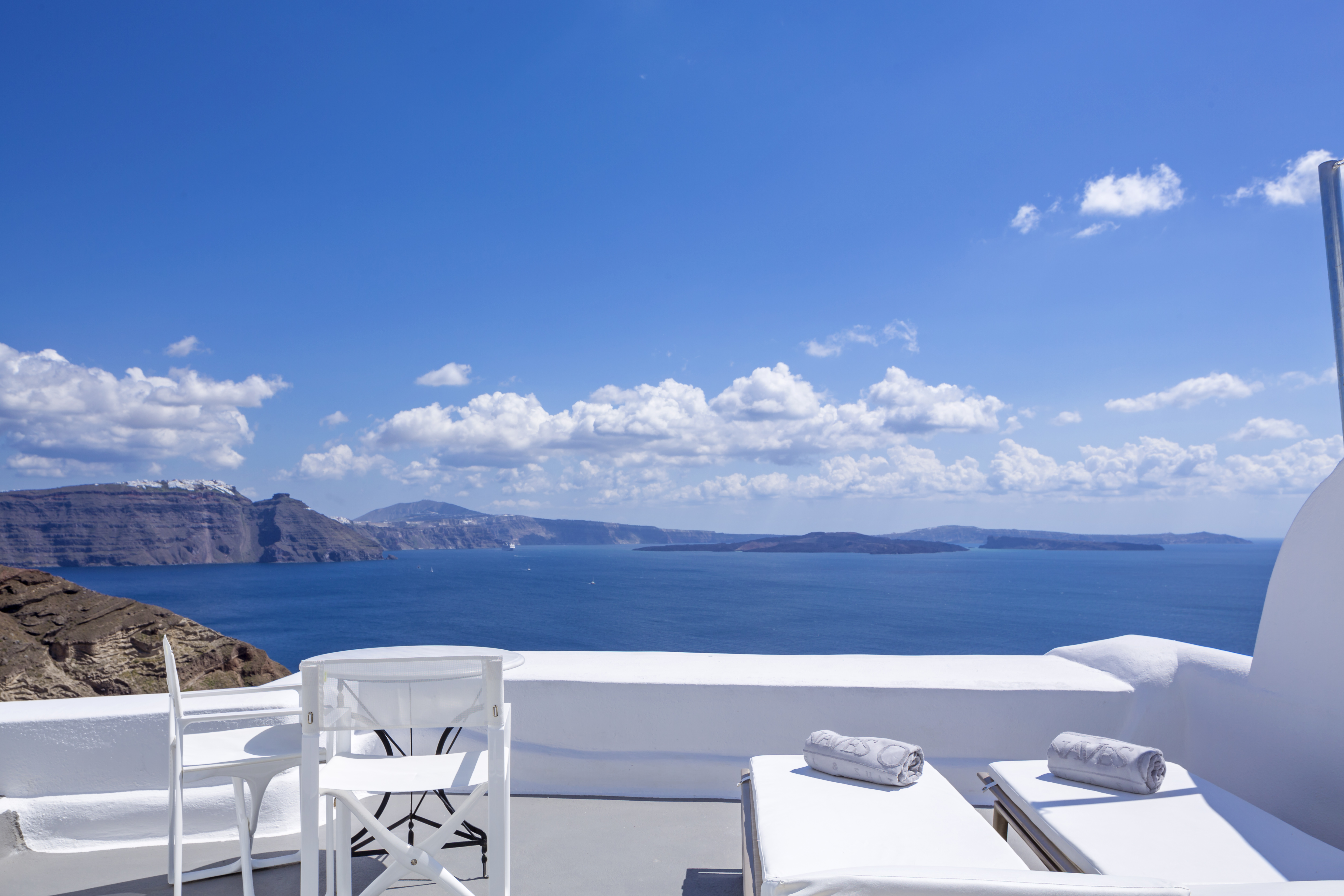 Canaves Oia Hotel - Honeymoon Suite6