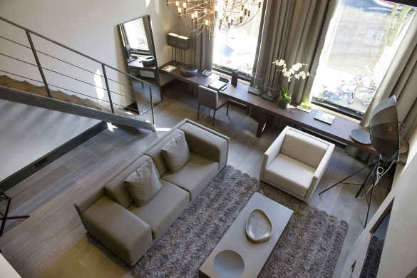 Luxury Suite Serendipity - Jacob van Campen (3)