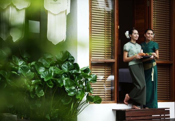 Oasis Spa Bangkok 15