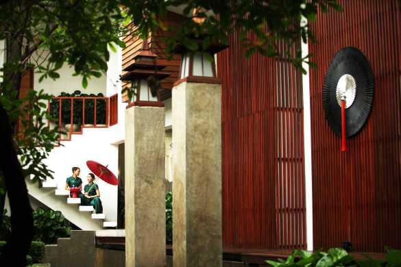Oasis Spa Bangkok Sukhumvit 31 5 (1)